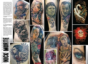 Nick Morte TattooFest preview3