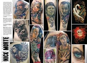 Nick Morte TattooFest preview3